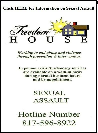 Sexual Assault Button