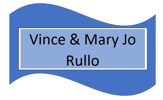 Vince and Mary Jo Rullo