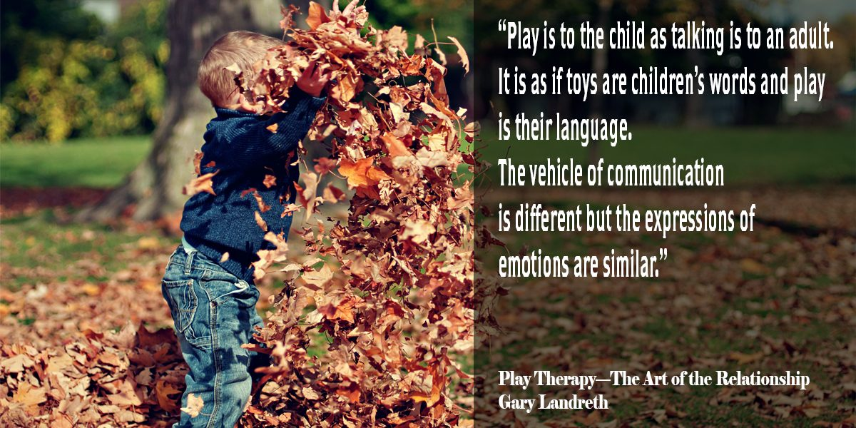 play-therapy
